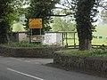 LEX XI football club ground, Summerhill Road, Wrexham (2).JPG