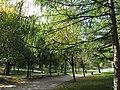 LE CALME DU PARC LAFONTAINE À MONTRÉAL - panoramio - busand2003.jpg