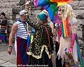 LGBTQ Pride Festival 2013 - There Is Always Something Happening On The Streets Of Dublin (9180129840).jpg