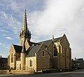 La Bazouge-du-Désert (35) Église 04.JPG