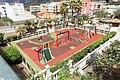 La Palma - El Paso - Paseo del Pintor Juan Fernández González (Plaza Manuel Fermín Sosa Taño) 02 ies.jpg