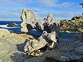 La Roca Cavallera, El Gran Maturbador.jpg