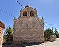 La Sequera de Haza, Iglesia de la Asunción de Nuestra Sra., 02.jpg