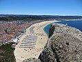 La grande plage de Nazaré - panoramio (26).jpg
