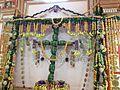 La iglesia de San Simon es adornada con fruta.JPG