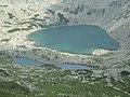 Lacul Rosiile si Lacul Lung - panoramio.jpg