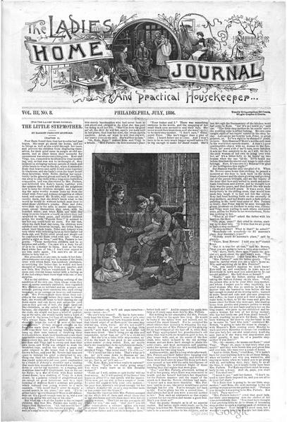 File:Ladies' Home Journal and Practical Housekeeper Vol.3 No.08 (July, 1886).pdf