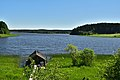 Ladoga skerries national Park. Sortavalsky district. View from the highway.jpg