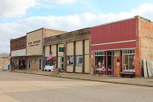 Ladonia, Texas - Image: Ladonia 3