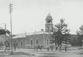 Ladysmith Town Hall 1900 - Project Gutenberg eText 15972.png