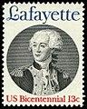Lafayette 13c 1977 issue.JPG
