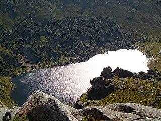 Yacurí National Park