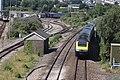 Laira - fGWR 43063 London train.JPG
