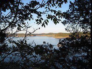 Lake Cumberland State Resort Park - Lake Cumberland