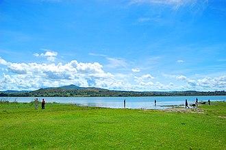 Manyara Region - Lake Babati