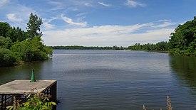 Lake Hudson State Recreation Area (Bear Creek Dam).jpg