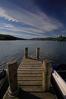Lake Windermere - geograph.org.uk - 442670