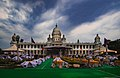 Lalitha Mahal Palace , Mysore - Host to many events.jpg