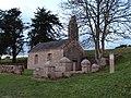 Lampaul-Plouarzel chapelle St Egarec 1.jpg