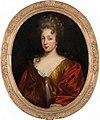 Lancelot Volders - Oval portrait of Catharina Johanna van Eysinga.jpg