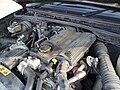 Land Rover 300Tdi engine.JPG