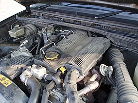 Land Rover 300Tdi engine.JPG