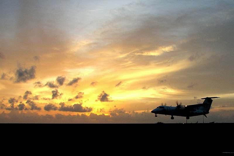 Vé máy bay giá rẻ đi Kaadedhdhoo Maldives