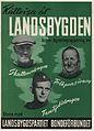 Landsbygden - Rättvisa åt landsbygden 1945.jpg