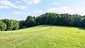 Landschaftsschutzgebiet Gleitsch FFH-Gebiet Saaletal zwischen Hohenwarte und Saalfeld Gleitsch von Nord I.jpg