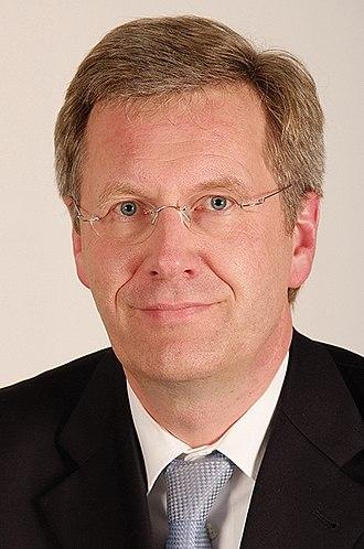 2010 German presidential election - Image: Landtag Niedersachsen DSCF7769 (cropped)