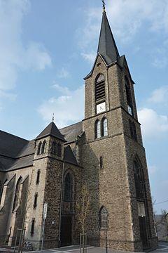 Langenfeld St. Quirinus 815
