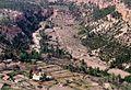 Las Chorreras de Abajo - Vista General - Enguídanos (Cuenca).jpg