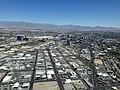 Las Vegas From Stratosphere 3 2013-06-25.jpg