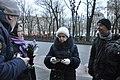 Last Address sign - Moscow, Tverskoy Boulevard, 10 (2019-12-15) 01.jpg