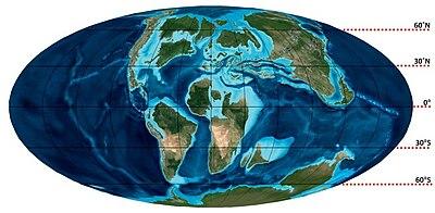 South Polar region of the Cretaceous - Wikipedia
