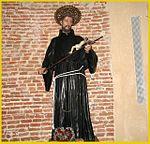 Laureana,San Francesco d'Assisi 3.jpg
