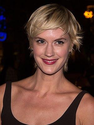 Lauren Lee Smith - Smith at the 2013 Toronto International Film Festival