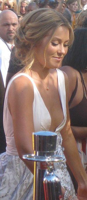 Lauren Conrad - Lauren Conrad at MTV VMAS 2008
