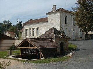 Laveyssière Part of Eyraud-Crempse-Maurens in Nouvelle-Aquitaine, France