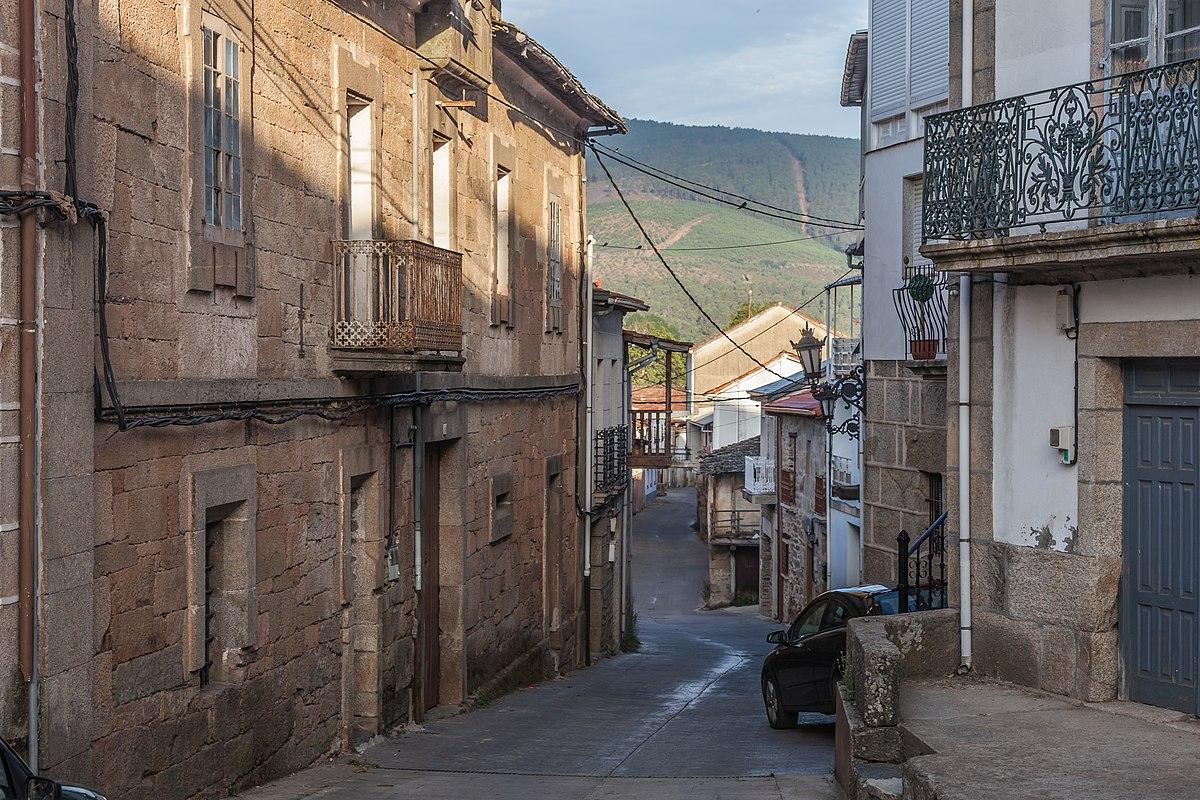 Laza (Spanyolország) – Wikipédia