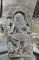 Le Temple de Hoysaleshwara (Halebîd, Inde) (14614866001).jpg
