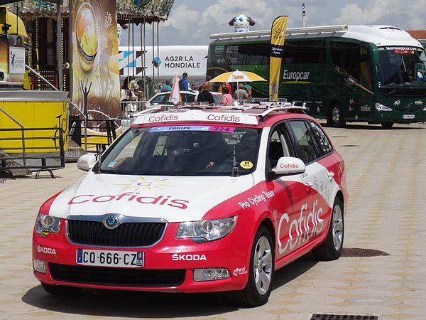 Le Touquet-Paris-Plage - Tour de France, étape 4, 8 juillet 2014, départ (C41).JPG