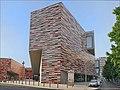 Le musée M9 nouveau musée du XXème siècle (Mestre, Vénétie) (48211392691).jpg
