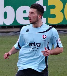 Lee Lucas Welsh footballer