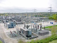 Legacy National Grid Substation - geograph.org.uk - 39134.jpg