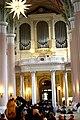 Leipzig, St. Nicholas Church, the organ.jpg