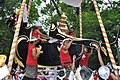 Lembu bull coffin for Bali Hindu cremation ceremony 2011.jpg
