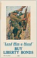 Lend him a hand, buy liberty bonds (12308329124).jpg