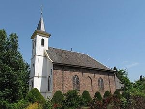 Lent, Gelderland - Image: Lent, kerk 1 foto 3 2010 06 06 12.06