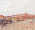 Leonard Ochtman - Old Pastures (1904).jpg